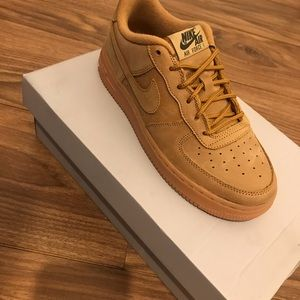 Low Top Flax Air Force 1